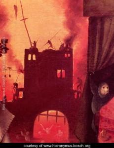 Tondal's-Vision-(detail-of-the-burning-gateway)-large