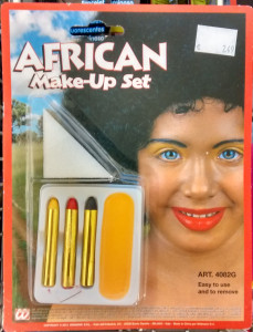 african-make-up