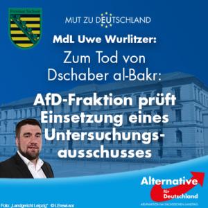 Wurlitzer-alBakr-Untersuchungsausschuss