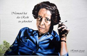 2014-08_Graffiti_Patrik_Hannah_Arendt
