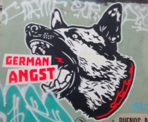 german-angst